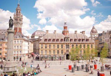 faire des rencontre à Lille