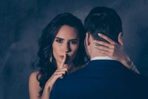 mensonges dans les sites de rencontres